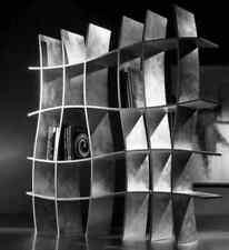 Libreria Khaos Sherwood design Giuliano Cappelletti BOOKSHELVES outlet