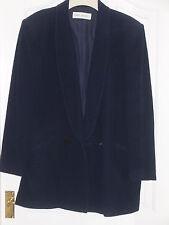 Joseph Janard navy blue ladies jacket size 40
