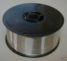Two 2 lb Spool .030 ER308L Stainless Steel Mig Welding Wire