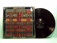 Crowfoot - Find the sun