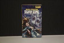 Swan Song- Brian M Stableford- Hooded Swan Star pilot #6- DAW149- 1975 SF85