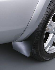 Toyota RAV4 2006 - 2012 Splash Mud Guards Kit - OEM  NEW!