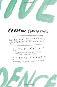 Creative Confidence Pb BOOK NUEVO