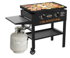 "Blackstone Adventure Ready 2-Burner 28"" Outdoor Griddle"