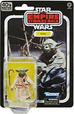 STAR WARS  The Black Series 40TH ANNIVERSARY YODA Figure