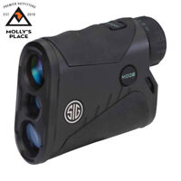 Sig Sauer SOK85401, Kilo 850 4x20 Digital Laser RangeFinder Kilo850
