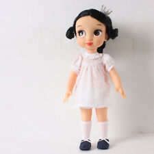 Disney Baby Doll Clothes / White Dress / Animator's collection Princess 16 inch