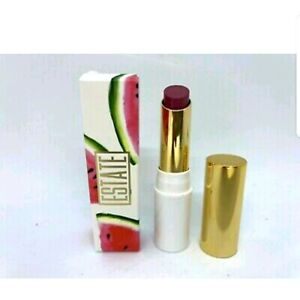 Estate Cosmetics Lip Thirst Buildable Lip Color In Pink Pony