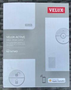VELUX ACTIVE KIX 300 Indoor Climate Control