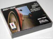 3do videojuego/renderizas: # the need for speed # * artículo nuevo/Brand New!