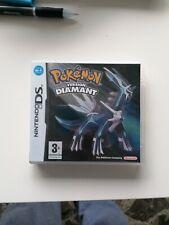 Pokemon Diamante DS