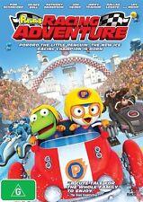 Pororo's Racing Adventure (DVD, 2016) (Region 4) Aussie Release