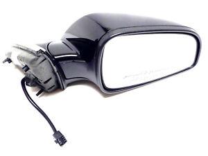 2008-12 Chevrolet Malibu Pontiac G6 Passenger Side Mirror Carbon Flash Metallic