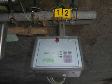 Westfalia ACR 3 Abnahmeautomatik für Tandemstand, Melkstand kompletter Platz