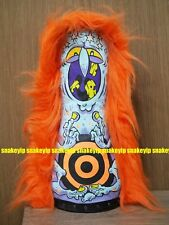 "Circus Punk 2004 Punks Dirty Donny 14""Toy Plush Artist Proof & Signed AP 6/10"