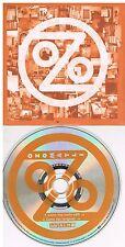 Ozomatli – Como Ves CD Single 1999 Cardboard Sleeve