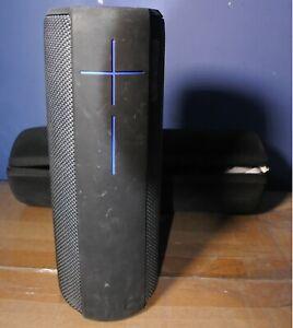 Ultimate Ears MEGABOOM Bluetooth Wireless Speaker & Caseling Carry Case