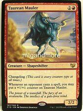 Magic Commander 2015 - 1x Taurean Mauler