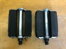 """*NEW* Schwinn Sting Ray Krate bicycle PEDALS 1/2"""""""