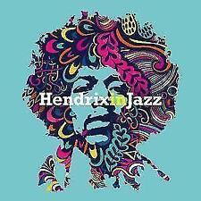 Hendrix In Jazz von Various Artists (2017)