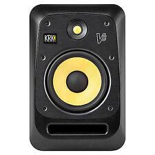 """KRK V8s4 V Series 8"""" 230w Powered Studio Monitor"""