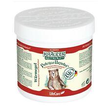 Kräuter® Bear Power Antirheumatic warming gel with BIO herbs, 250 ml