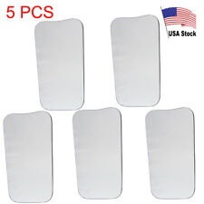 5PC Dental Intraoral Occlusal 2 Sided Photographic Glass Mirror Oral Health Care