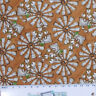Patchwork Quilting Sewing Fabric LOVE COTTON WINDMILLS 50x55cm FQ New