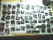 Large Paparazzi Jewelry Earrings Lot- 72 pairs