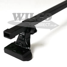 Ford Focus MK2 Estate 2004 - 2011 Fixed Point Car Roof Rack Bars Mont Blanc FORD