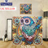 CARTOON OWL DIY Full Drill 5D Diamond Painting Embroidery Cross Stitch Kit Gifts
