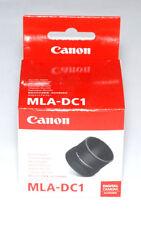 Canon Macrolite Adattatore mla-dc1 per g1x e ml-3 mr-14ex mt-24ex (Nuovo/Scatola Originale)