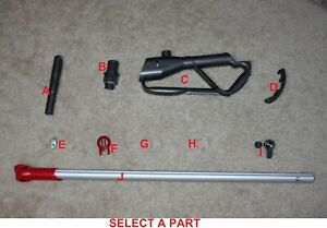 """Dyson DC28 Wand Assembly """"PARTS""""- MULTIPLE LISTING- SELECT A PART"""