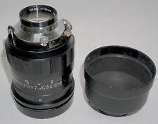 Mamiya-Sekor 150mm f/5.6 for Mamiya Press.