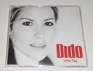 DIDO - WHITE FLAG - 2003 UK 3 TRACK CD SINGLE
