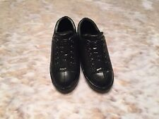 BARBIE KEN DOLL LOW TOP BLACK SNEAKER TENNIS CASUAL SHOES