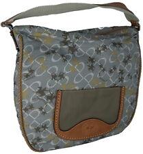 Borsa Spalla Donna Marrone La Martina Bag Woman Hobo Bag 003 Rio Negro Brown