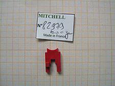 PORTE RESSORT ROUGE PIECE DETACHEE  MOULINET MITCHELL 4470 BRAS REEL PART 82979