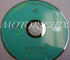 2009 2010 Honda Fit / Element / Insight GPS Navigation DVD Map U.S Canada v6.72B