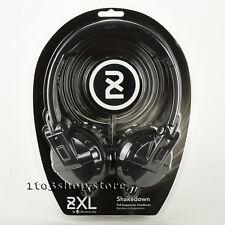 Skullcandy 2XL Shakedown Stereo Headphones with Full Suspension Headband NEW
