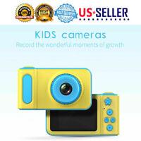 "Kids Children Digital Camera 2.0"" HD Mini Camera Children's day Gift w/ 8G TF US"