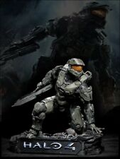 "Halo 4 The Master Chief 12"" Scale Statue McFarlane Collectors Club Exclusive NIB"
