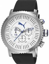NEW PUMA PU103521002 MENS POPULAR WATCH - 2 YEARS WARRANTY