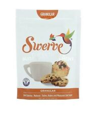 Swerve The Ultimate Sugar Replacement Granular 5/2021 Best By