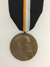 Italy/Italian Opera Balilla  service medal. Medaglia fascista italiana