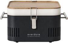 Everdure Hbcubegus Cube Charcoal Portable Grill