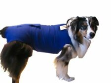 1 XLS Blue - Inventors Of The Original E Collar Alternative With Antimicrobial,