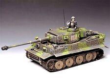 """KING & COUNTRY WS323  WWII """"TIGER 114""""  PANZERKAMPFWAGEN VI AUSF. E  -  MIB!"""