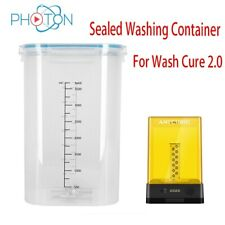 More details for anycubic wash and cure 2.0 uv resin washing container 3d printing accesorrories