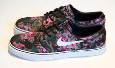 a9665675cd Nike SB Zoom Stefan Janoski Premium Floral Digi Camo 482972-900 Men s Size  12